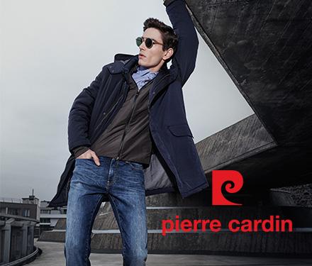 Pierre Cardin — модный бренд одежды ccd9734d3e4