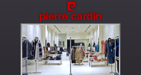 магазин Pierre Cardin