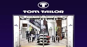 магазин Tom Tailor