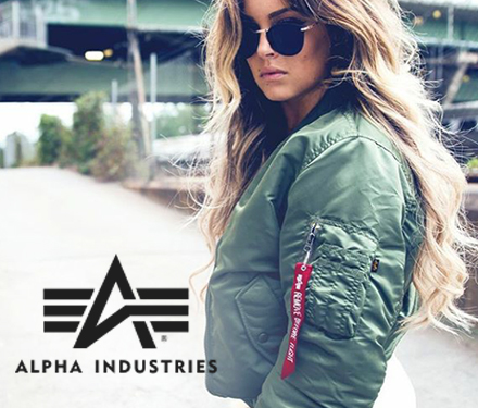 Одежда alpha industries интернет магазин