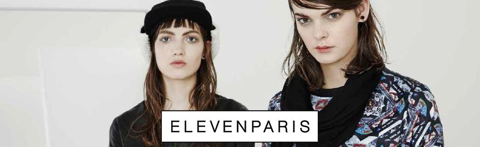 Eleven Paris