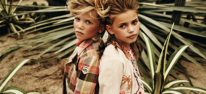 Детская одежда оптом — коллекции 2015 - 2016!