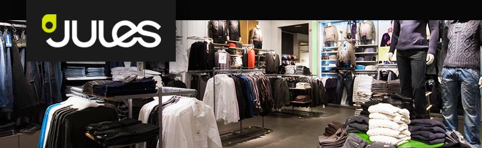 Магазин Jules