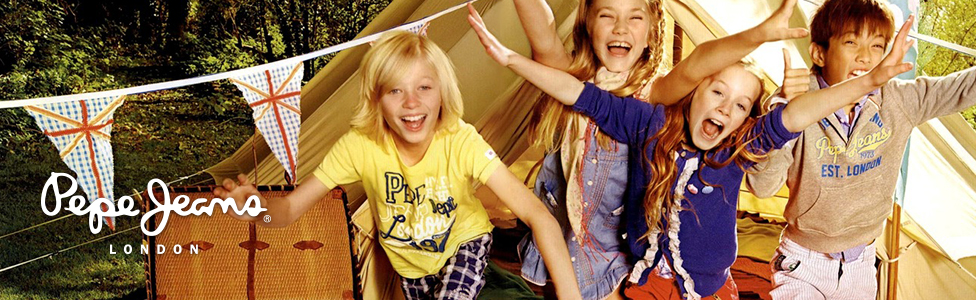 Pepe Jeans Junior